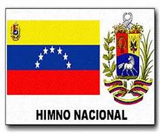 que representan los simbolos naturales de venezuela expresiones t 237 picas de cada estado de venezuela monografias com