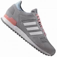 adidas damen sneaker zx 700 adidas originals zx 700 w damen sneaker light granite