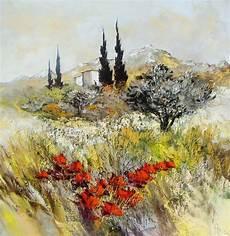 format toile peinture oeuvres 171 peintre manuel rubalo peinture peinture paysage et peintre
