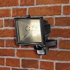 new 400w motion pir sensor halogen floodlight security garden outdoor light 5024996701319 ebay