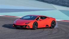 Lamborghini Hurac 225 N Evo Review It Freaking Rips