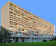 Le Corbusier Berlin - corbusierhaus berlin vue d ensemble de la