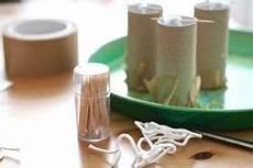 Kerzen Selber Machen Klopapierrolle - upcycling klopapierrollen und kerzenreste heides welt