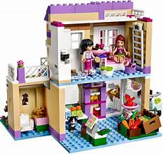 mercato alimentare lego friends 41108 il mercato alimentare di heartlake