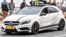 Mercedes A45 Amg Edition 1 2016 Hq