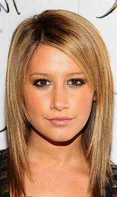 43 straight medium length hairstyles for you ll love
