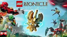Malvorlagen Lego Bionicle Lego Bionicle Mask Of Creation By The Lego Ios