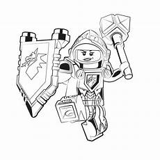 Nexo Knights Ausmalbilder Macy Leuk Voor Lego Nexo Knights Ridder Macy