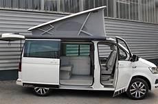 Volkswagen California Coast Occasion De 2018 Vw