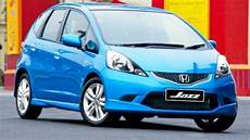 used car review honda jazz 2008 on