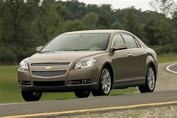 2009 Chevrolet Malibu Reviews Specs And Prices  Carscom
