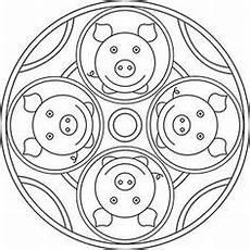 Ausmalbilder Silvester Mandala 11 Best Silvester Ausmalbilder Images New Year Coloring