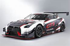 sharper and lighter for 2016 nissan gt r nismo gt3