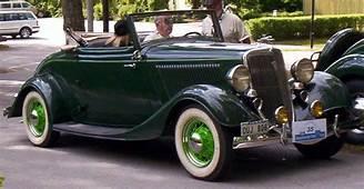 1934 Ford Model 40 760 Cabriolet OUJ806 2jpg