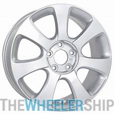 new 17 quot alloy replacement wheel for hyundai elantra 2011