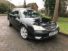 ford mondeo 2 ford mondeo 2 0 tdci ghia x 2005 in church crookham hshire gumtree