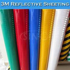 3m super high intensity grade reflective sheeting in car stickers from automobiles motorcycles