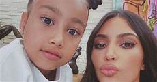 kim kardashian north painting kim kardashian slams doubt over daughter north s painting