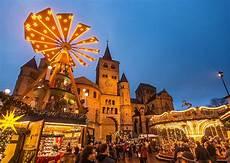 kerstmarkten rond rijn en moezel