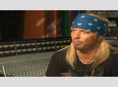 bret michaels singer