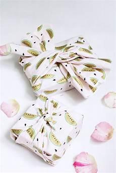 Geschenke Kreativ Verpacken Im Japanischen Stil