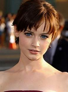 short haircuts with bangs trends hairstyles photos