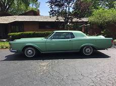 1970 Lincoln Continental Iii For Sale Classiccars