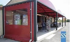Rideau Ext 233 Rieur Pour Terrasse Et Pergolas Toile
