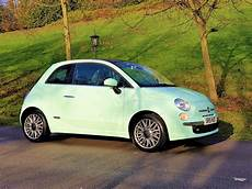fiat 500 lounge hatchback 1 2 manual petrol vehicle