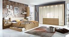 bilder für schlafzimmer modern teilmassives schlafzimmer komplett mit schubkastenbett