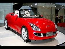 COPEN CONVERTIBLE 2016 BY DAIHATSU  YouTube