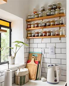Decorating Ideas For Kitchen Pantry by 8 Ways To Create A Pantry In Even The Tiniest Kitchen Kitchn