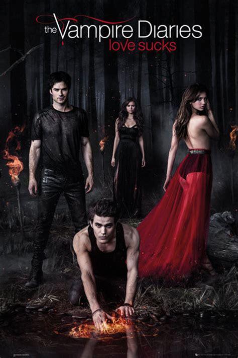 The Vampire Diaries Altadefinizione