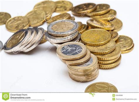 Euro Depreciation