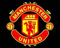 76  Man U Logo Wallpaper On WallpaperSafari