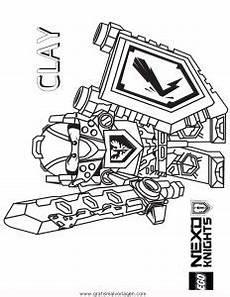 Malvorlagen Lego Nexo Knights Lego Nexo Knights 24 Gratis Malvorlage In Comic
