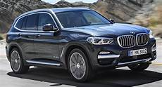 Bmw X2 And X3 Become More Affordable As Two Wheel Drive