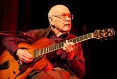 modern jazz guitarists jim dies after a illness at his greenwich apartment in manhattan aged 83