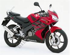 cbr125r4 ljh12e20p098 honda motorcycle cbr 125 125 2004