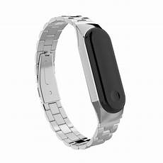 Bakeey Anti Lost Design Mesh Stainless by Bakeey Anti Lost Band Stainless Steel Fold Buckle