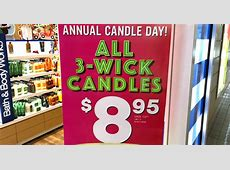 Candle Sale At Bath And Body Works,Candles on Sale: 3-Wick Candle Promotions – Bath & Body Works,Next candle sale at bath and body|2020-12-06