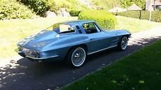 Chevrolet Corvette C2 Stingray 1964 Catawiki