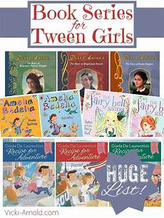 children s books series list book series for tween contemporary fiction kid fiction books and the characters