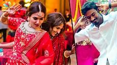 dhanush wishes fun for aishwarya s new debut cinema news youtube