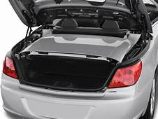 Image 2010 Chrysler Sebring 2 Door Convertible Limited