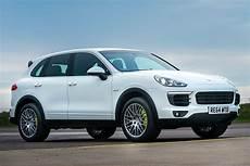 Porsche Cayenne E Hybrid 2015 Road Test Road Tests