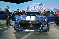 detroit motor show 2019 review a z of all the new cars at