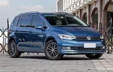 Volkswagen Touran L 2016 Wheel Tire Sizes Pcd Offset