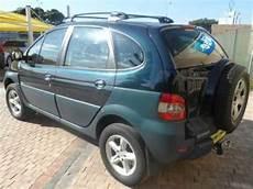 renault scenic rx4 2004 renault scenic rx4 privilege auto for sale on auto