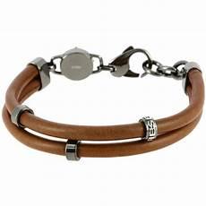 bracelet homme marque italienne bracelet diesel bracelet acier marron homme homme